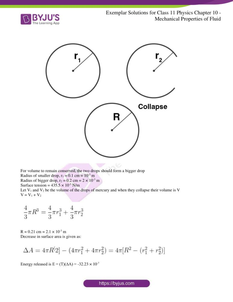 ncert exemplar solutions for class 11 physics chapt 10 10