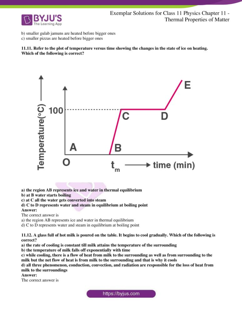 ncert exemplar solutions for class 11 physics chapt 11 05
