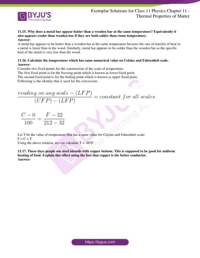 ncert exemplar solutions for class 11 physics chapt 11 07