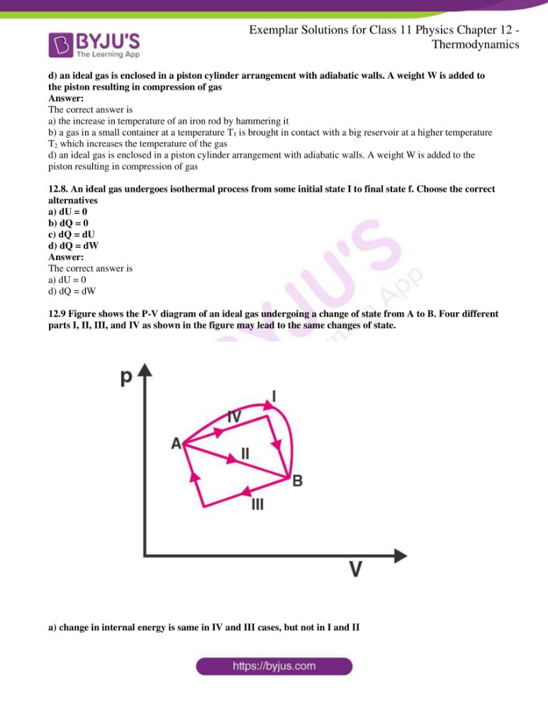 ncert exemplar solutions for class 11 physics chapt 12 06