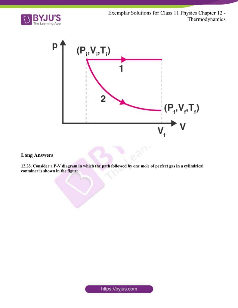 ncert exemplar solutions for class 11 physics chapt 12 13