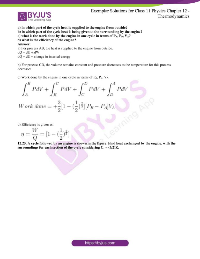 ncert exemplar solutions for class 11 physics chapt 12 16