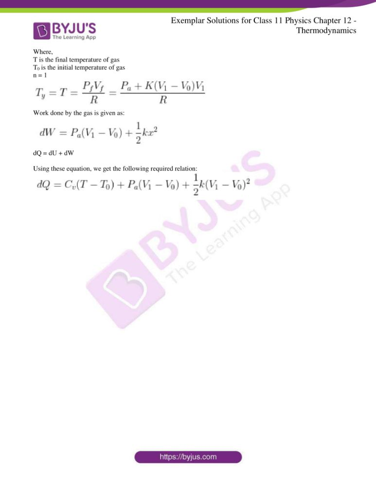 ncert exemplar solutions for class 11 physics chapt 12 19