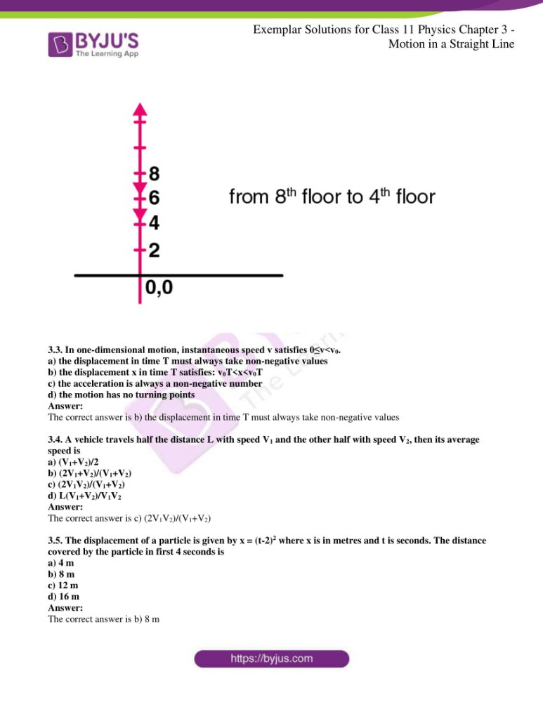 ncert exemplar solutions for class 11 physics chapt 3 03