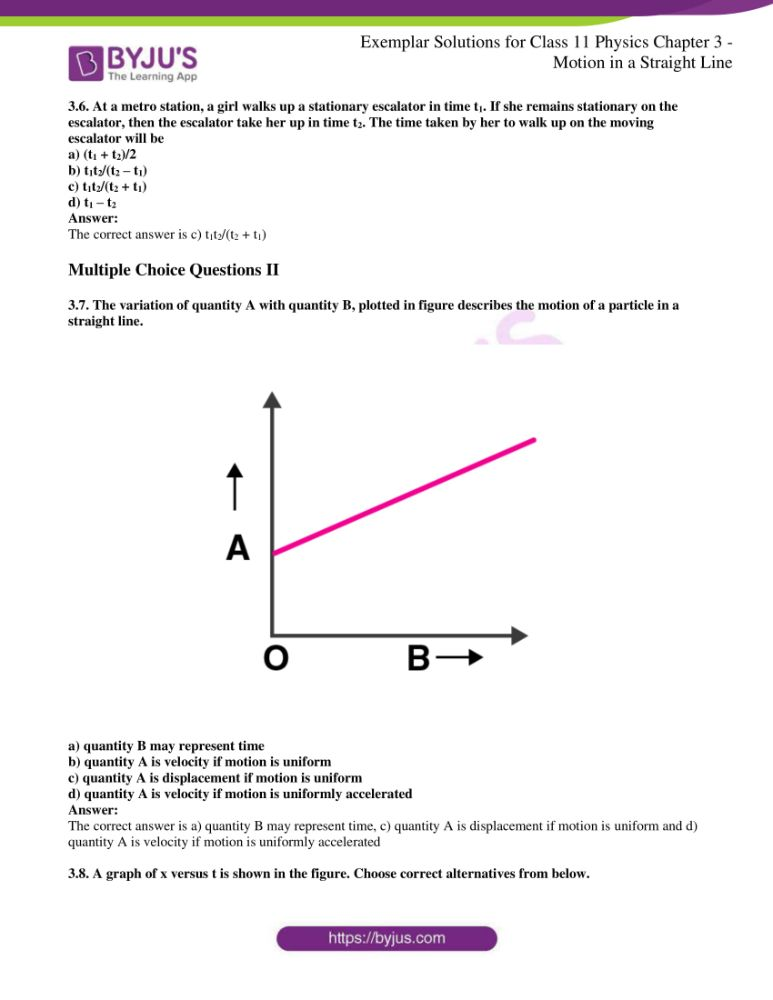 ncert exemplar solutions for class 11 physics chapt 3 04