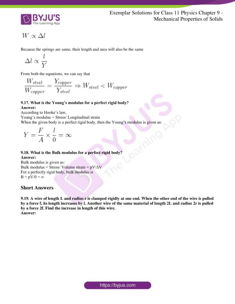 ncert exemplar solutions for class 11 physics chapt 9 07