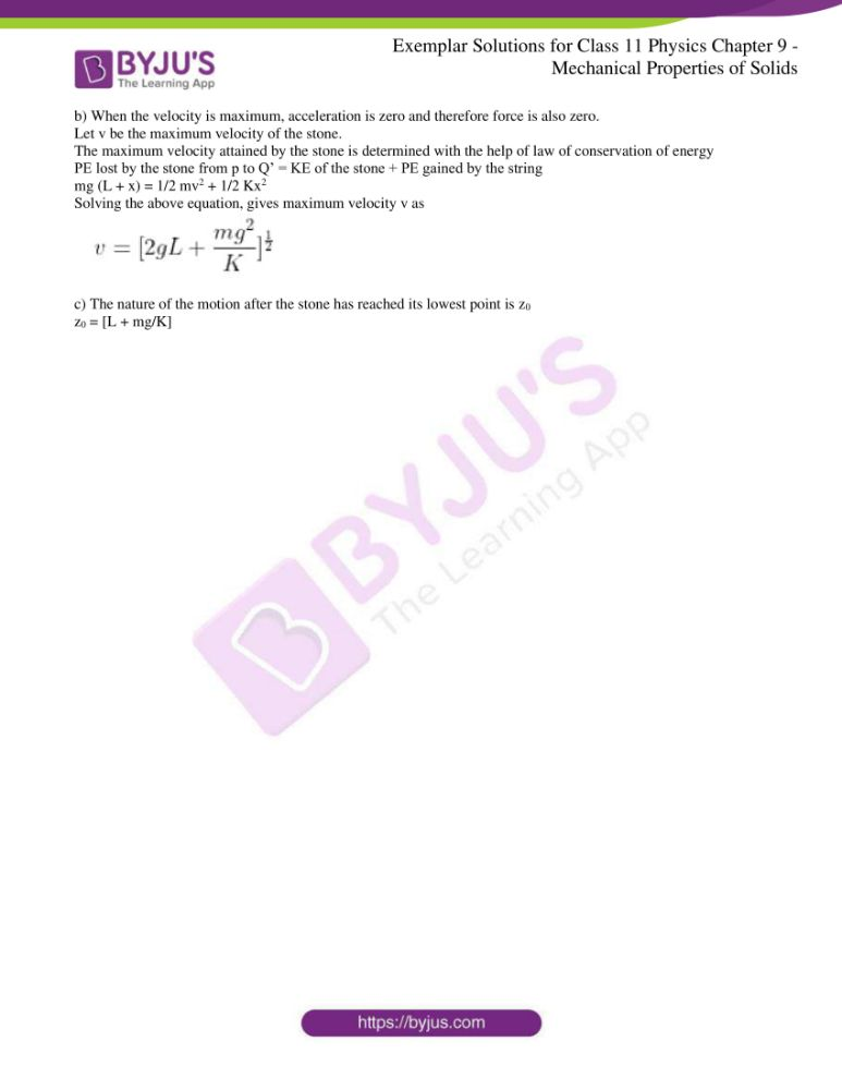 ncert exemplar solutions for class 11 physics chapt 9 15