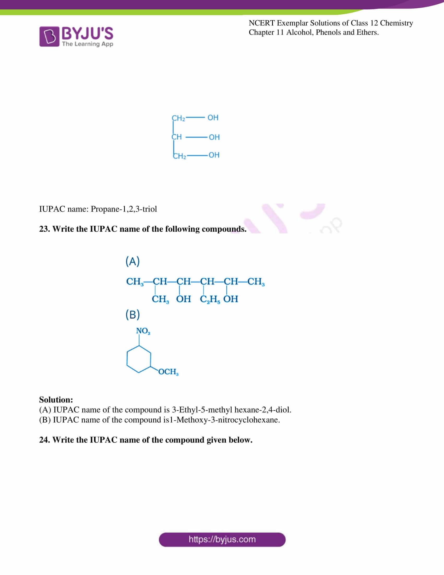 ncert exemplar solutions for class 12 chemistry chapter 11 07