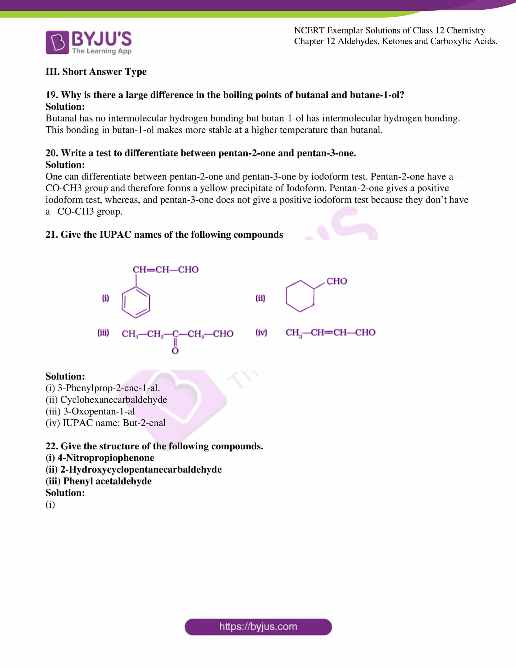 ncert exemplar solutions for class 12 chemistry chapter 12 07