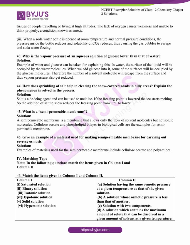 ncert exemplar solutions for class 12 chemistry chapter 2 solutions 11