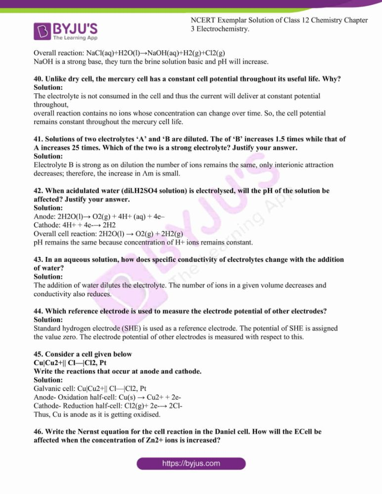 ncert exemplar solutions for class 12 chemistry chapter 3 electrochemistry 09