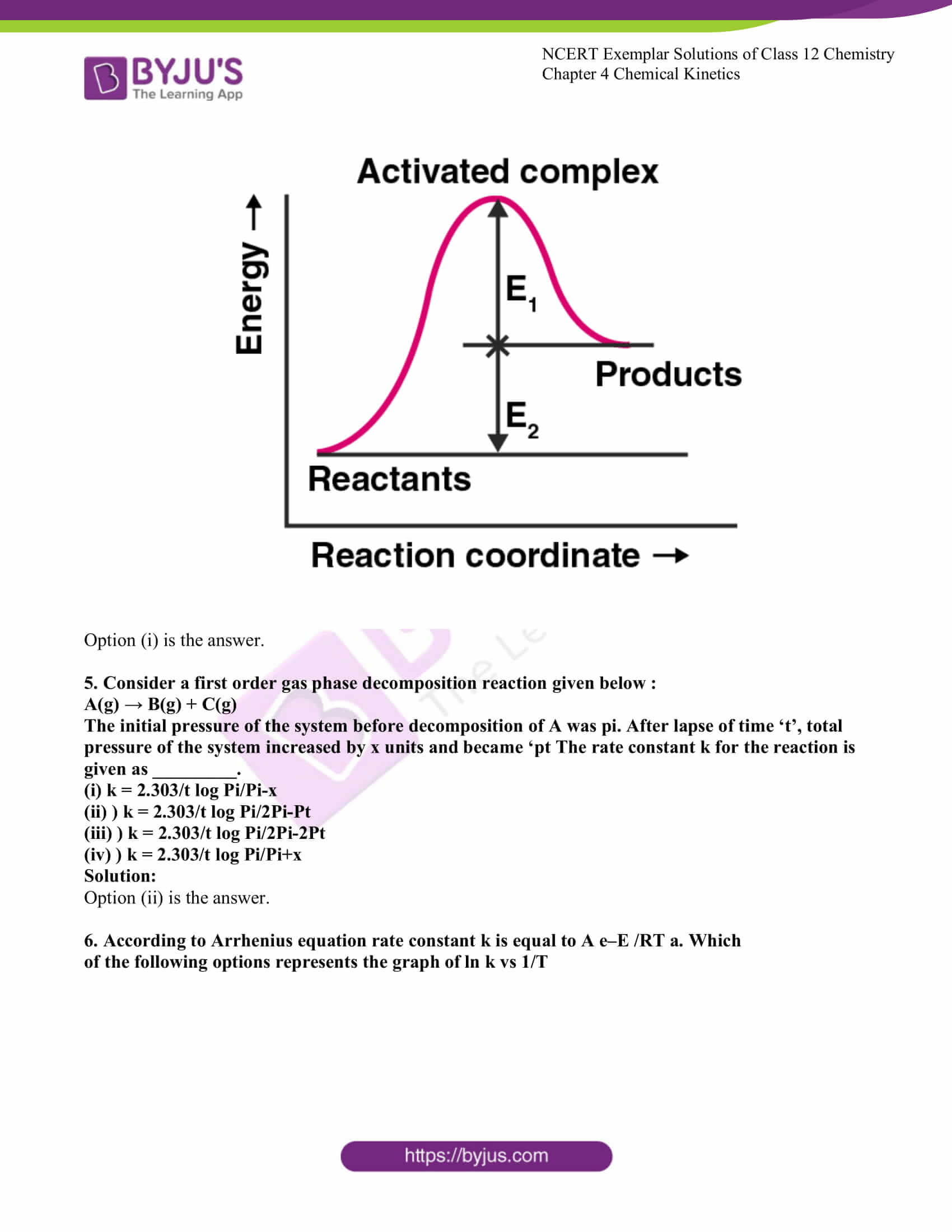 ncert exemplar solutions for class 12 chemistry chapter 4 chemical 02