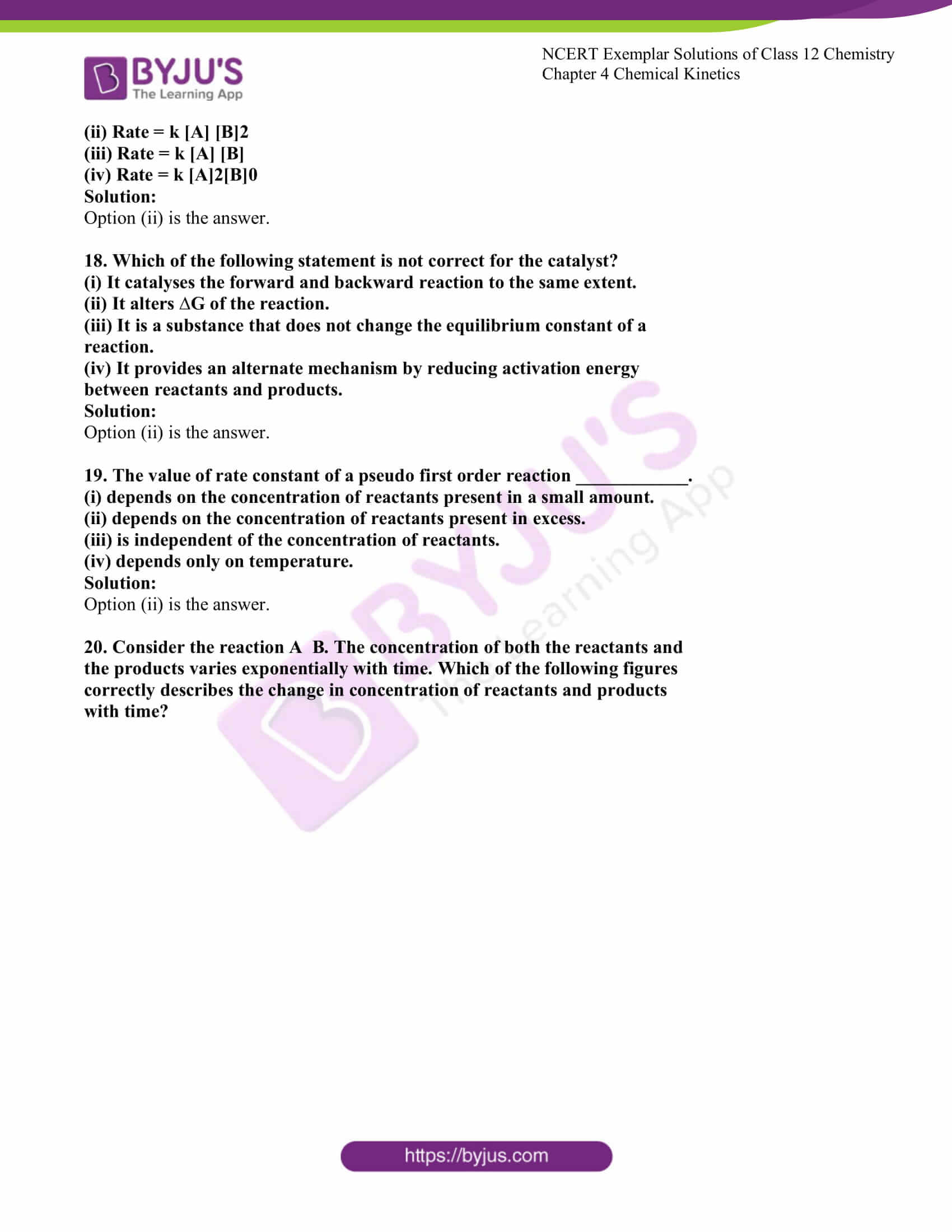 ncert exemplar solutions for class 12 chemistry chapter 4 chemical 07