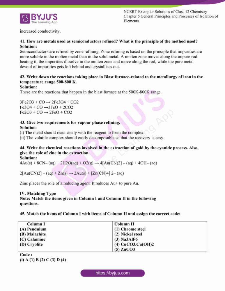 ncert exemplar solutions for class 12 chemistry chapter 6 general 09