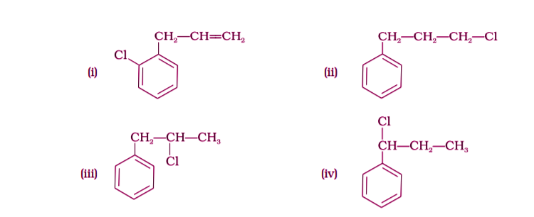 NCERT Exemplar Solutions of Class 12 Chemistry Chapter 10 Haloalkanes and Haloarenes-10