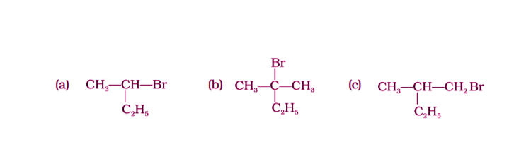 NCERT Exemplar Solutions of Class 12 Chemistry Chapter 10 Haloalkanes and Haloarenes-14