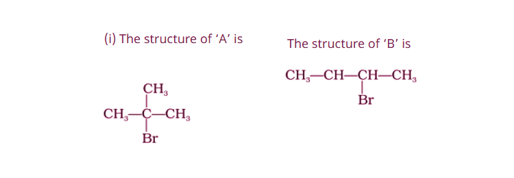 NCERT Exemplar Solutions of Class 12 Chemistry Chapter 10 Haloalkanes and Haloarenes-24