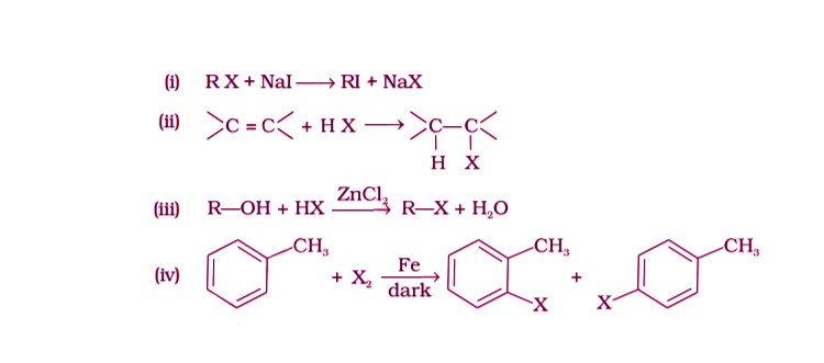 NCERT Exemplar Solutions of Class 12 Chemistry Chapter 10 Haloalkanes and Haloarenes-4