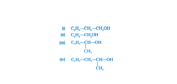 NCERT Exemplar Solutions of Class 12 Chemistry Chapter 11 Alcohol, Phenols and Ethers-8