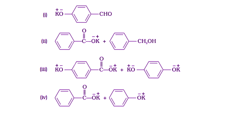 NCERT Exemplar Solutions of Class 12 Chemistry Chapter 12 Aldehydes, Ketones and Carboxylic Acids-6