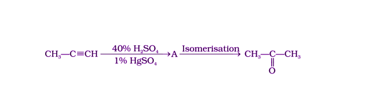 NCERT Exemplar Solutions of Class 12 Chemistry Chapter 12 Aldehydes, Ketones and Carboxylic Acids-7