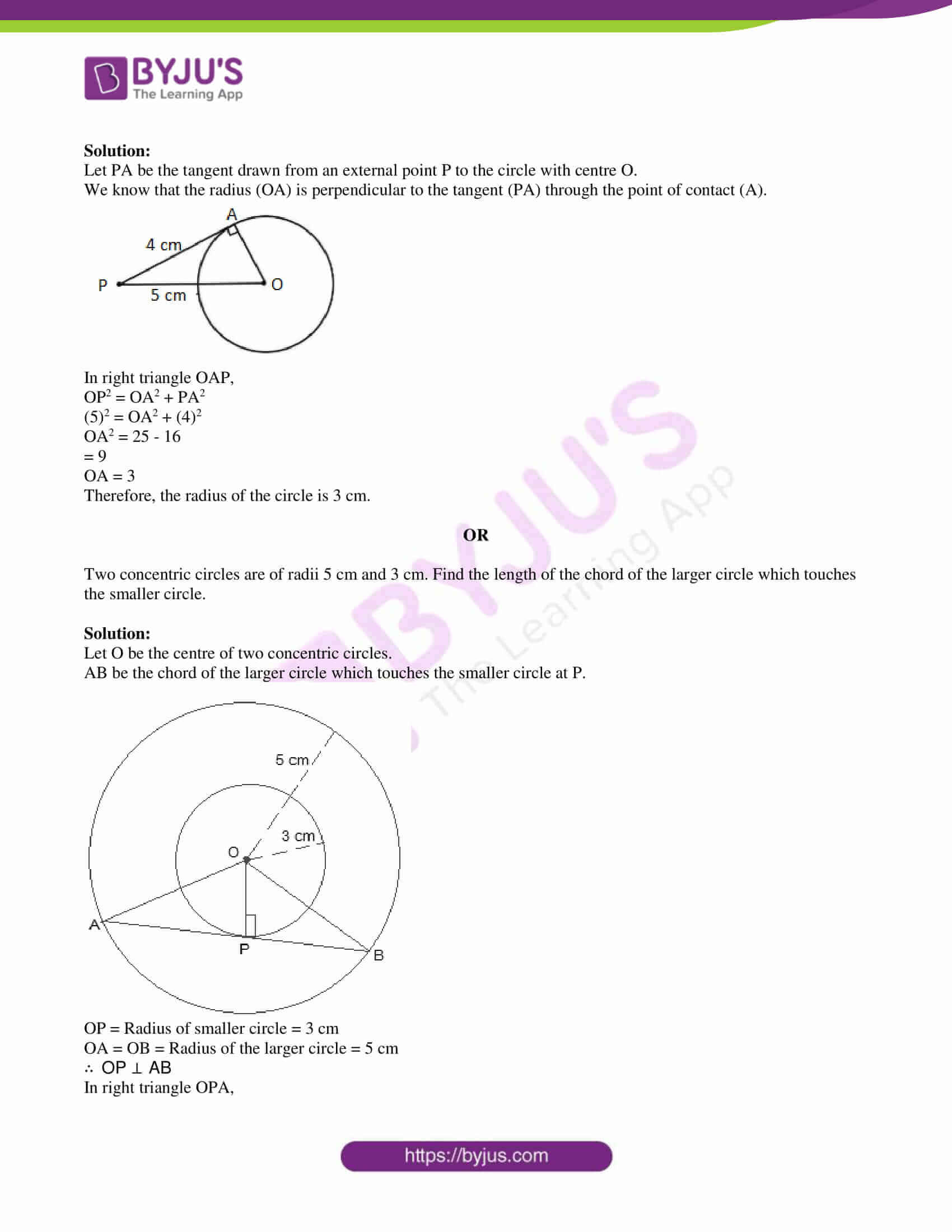 pseb class 10 mathematics question paper 2017 paper a with solutions 04