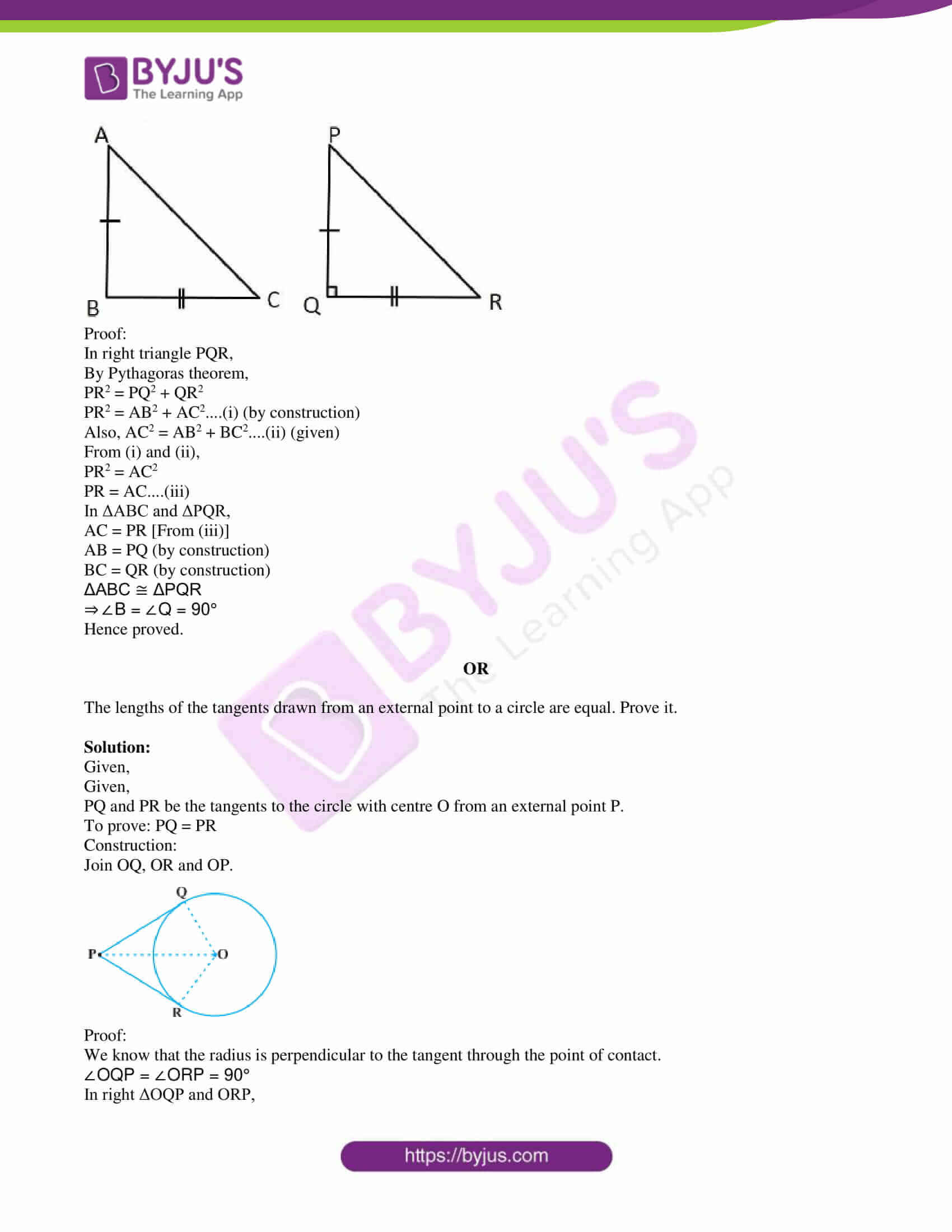pseb class 10 mathematics question paper 2018 paper c with solutions 15
