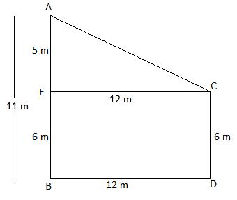 PSEB class 10 maths 2018 (C) solution 14