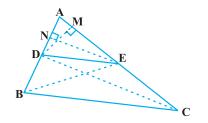 PSEB class 10 maths 2019 solution 26 (a)