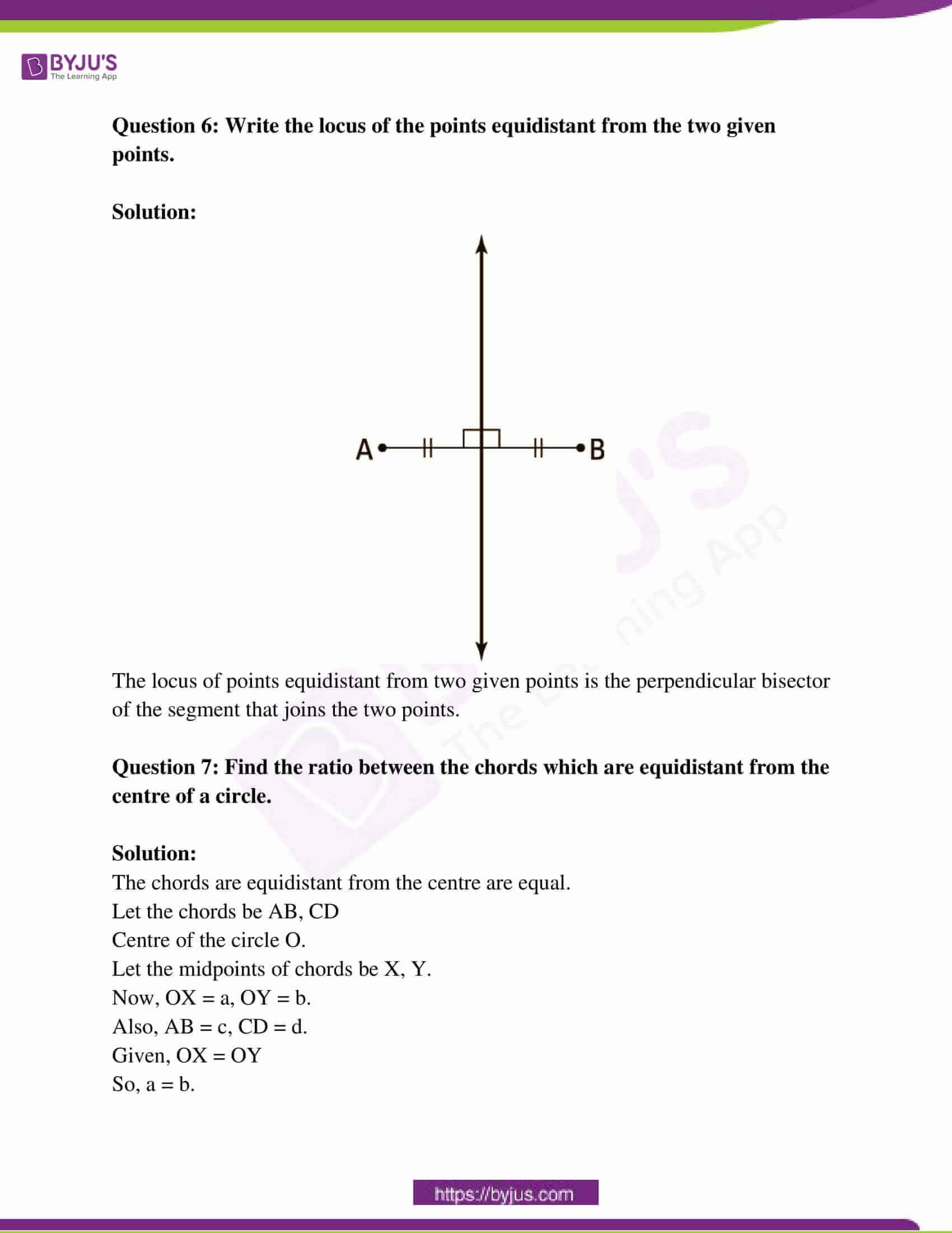 rajasthan board class 10 examination question paper sol march 2018 03