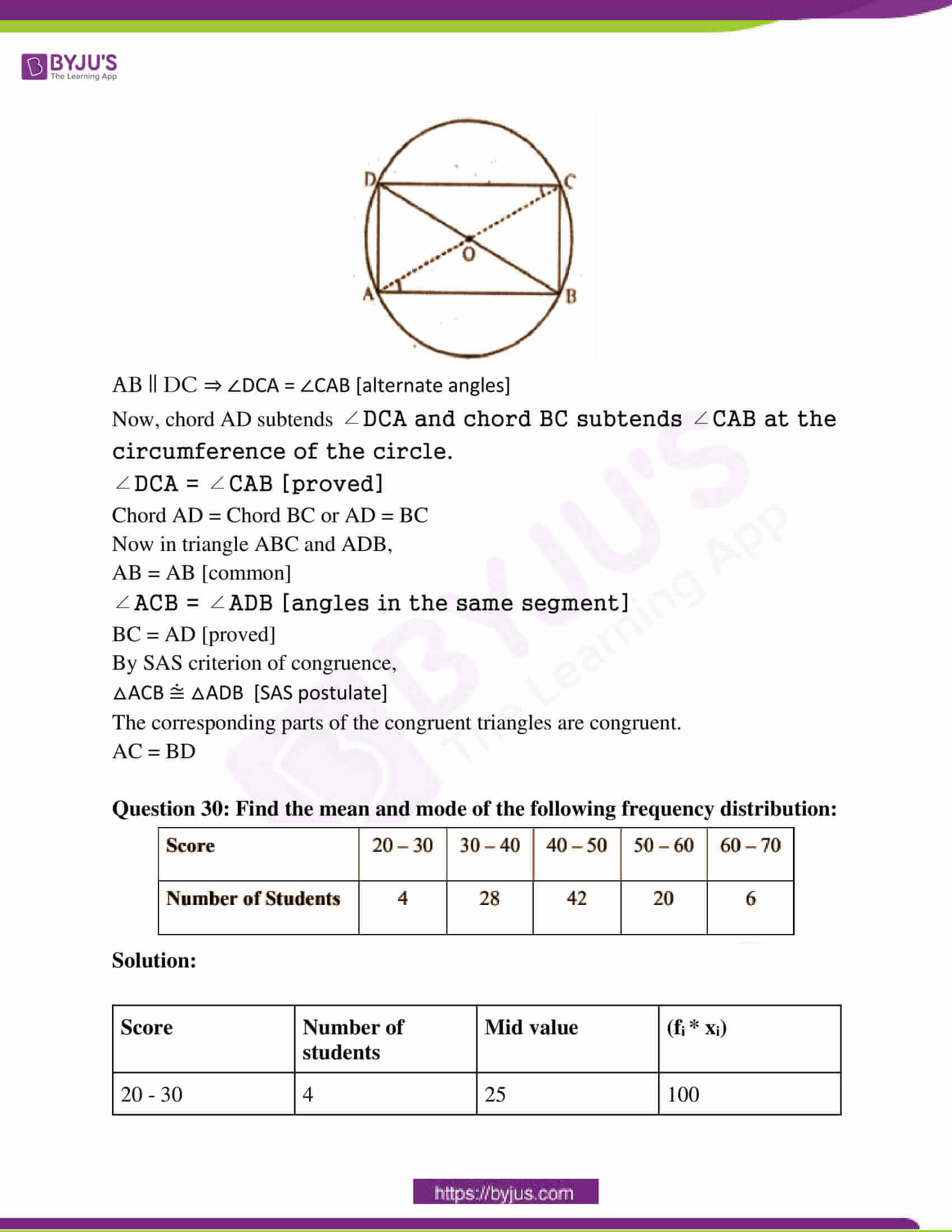 rajasthan board class 10 examination question paper sol march 2018 19