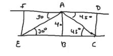 RBSE Class 10 Maths 2015 QP Solutions Question Number 20