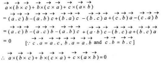 RBSE class 12 maths chapter 13 imp que 8 sol