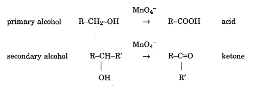 Reactions with Functional Groups