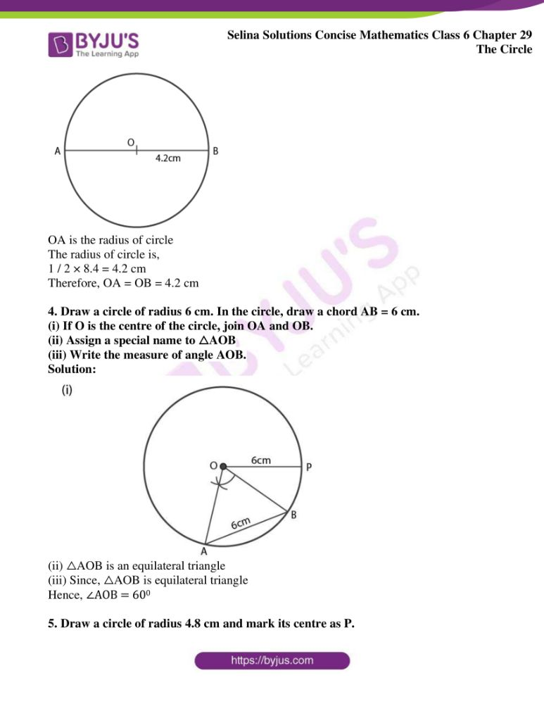 selina solutions for concise mathematics class 6 chapter 29 ex a 3