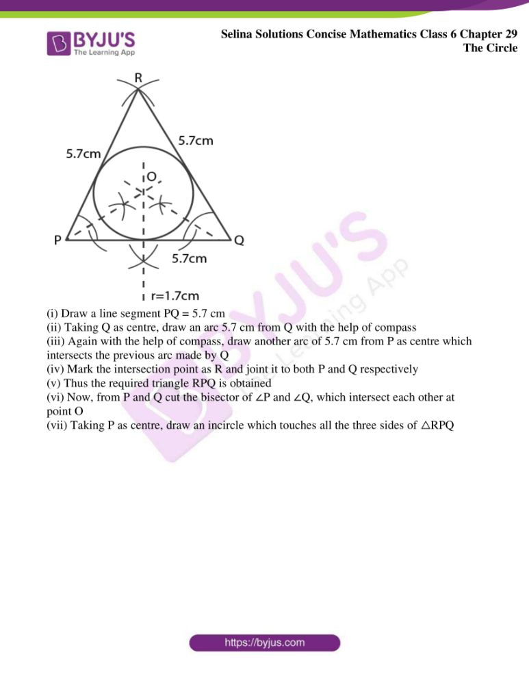 selina solutions for concise mathematics class 6 chapter 29 ex b 5