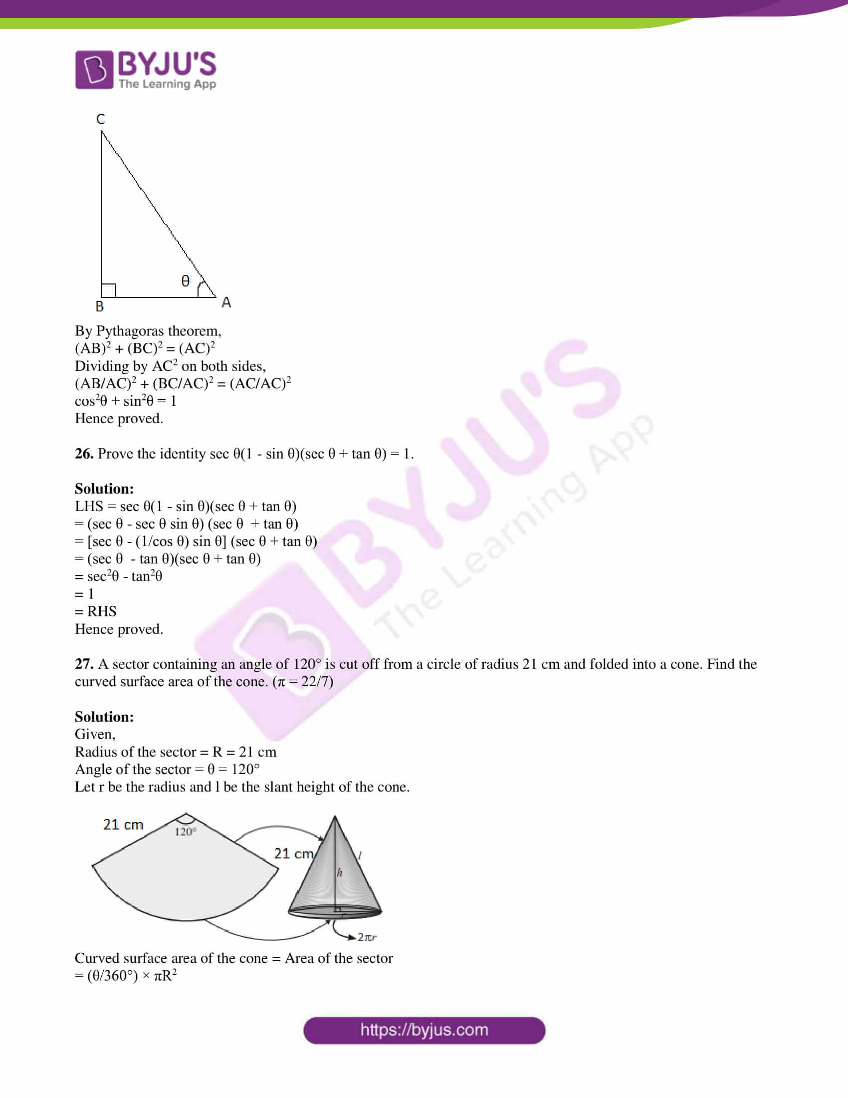 tn board sslc class 10 maths 2018 solutions 10