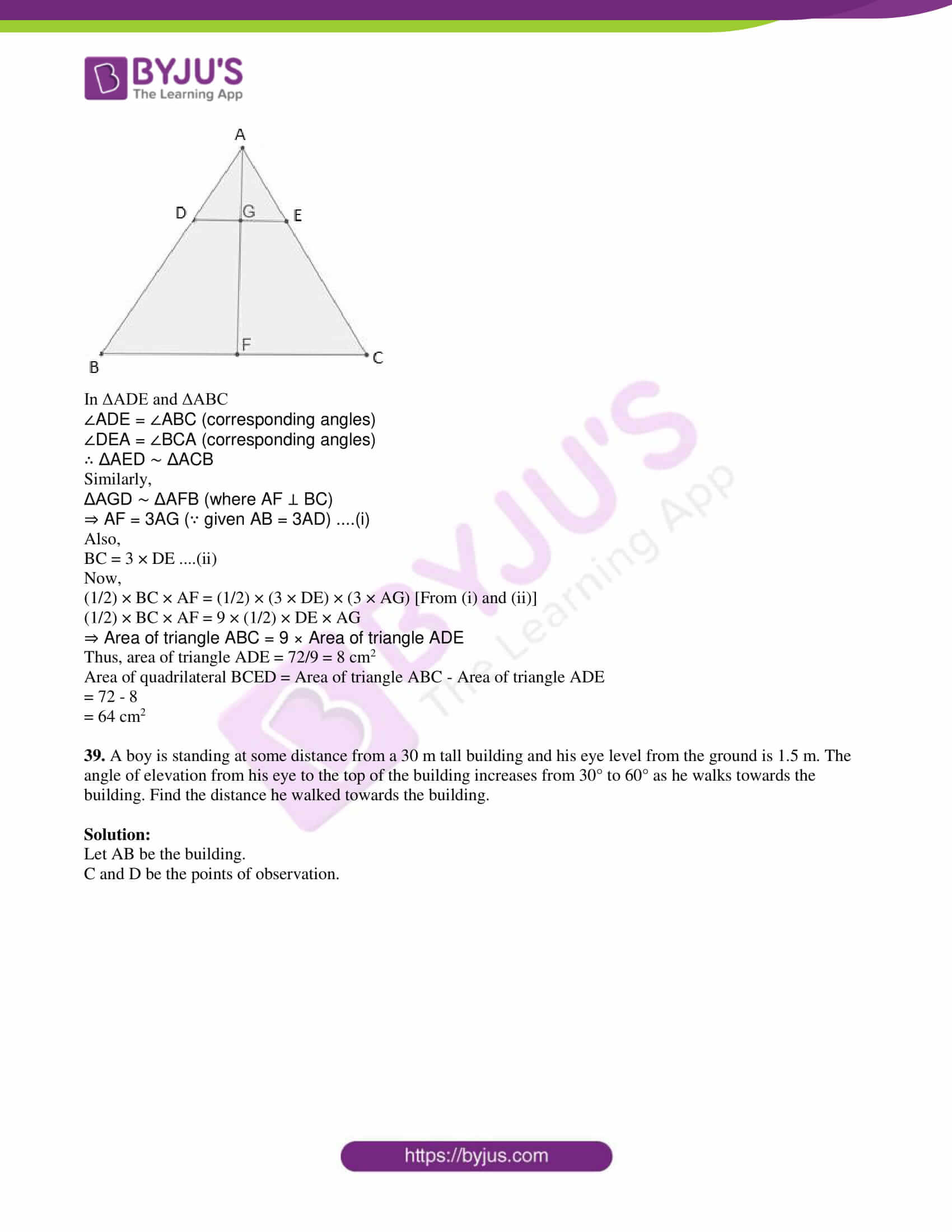 tn board sslc class 10 maths 2019 solutions 15