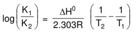 Thermodynamics of Equilibrium1