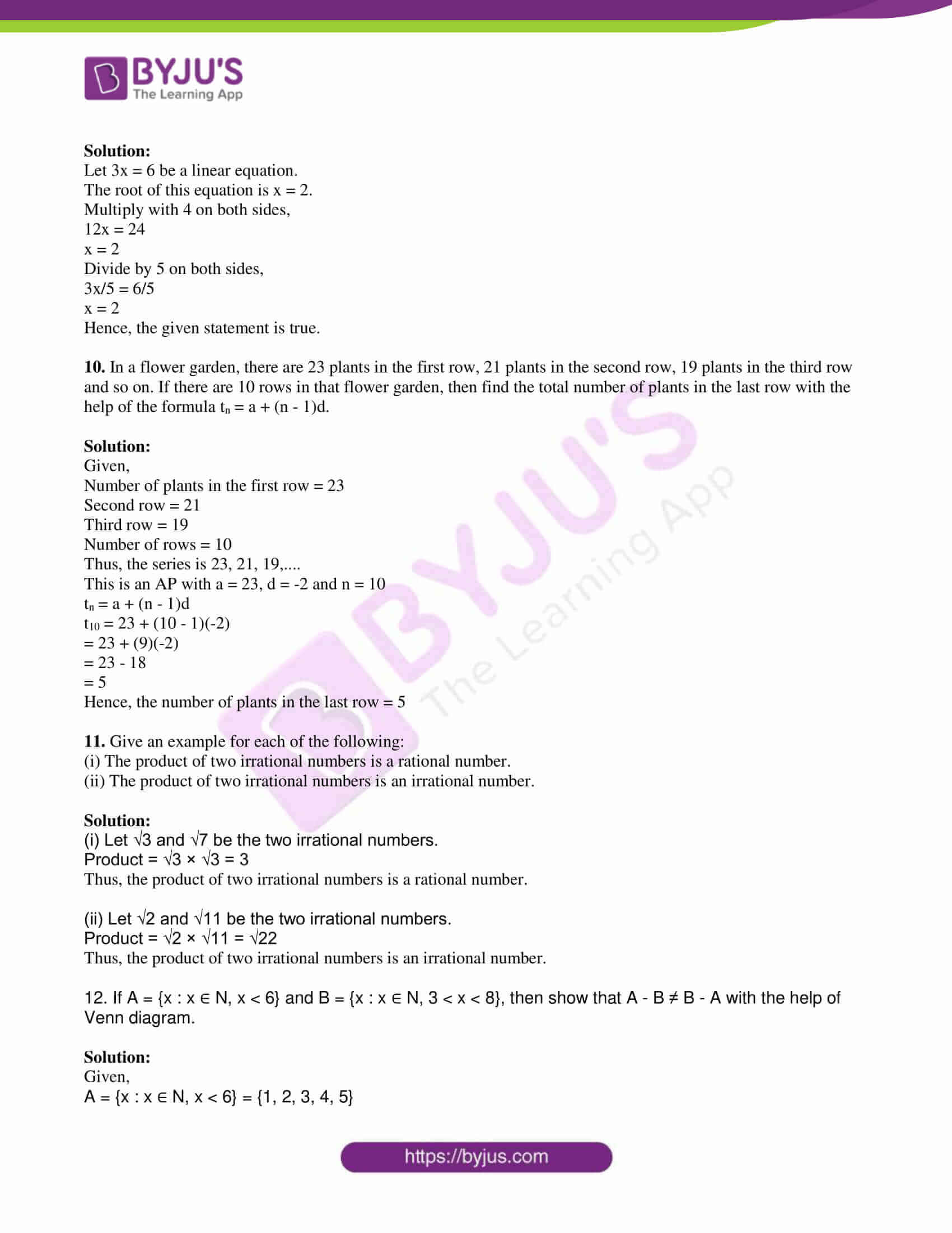 tl board ssc class 10 maths 2015 question paper 1 with sol 03