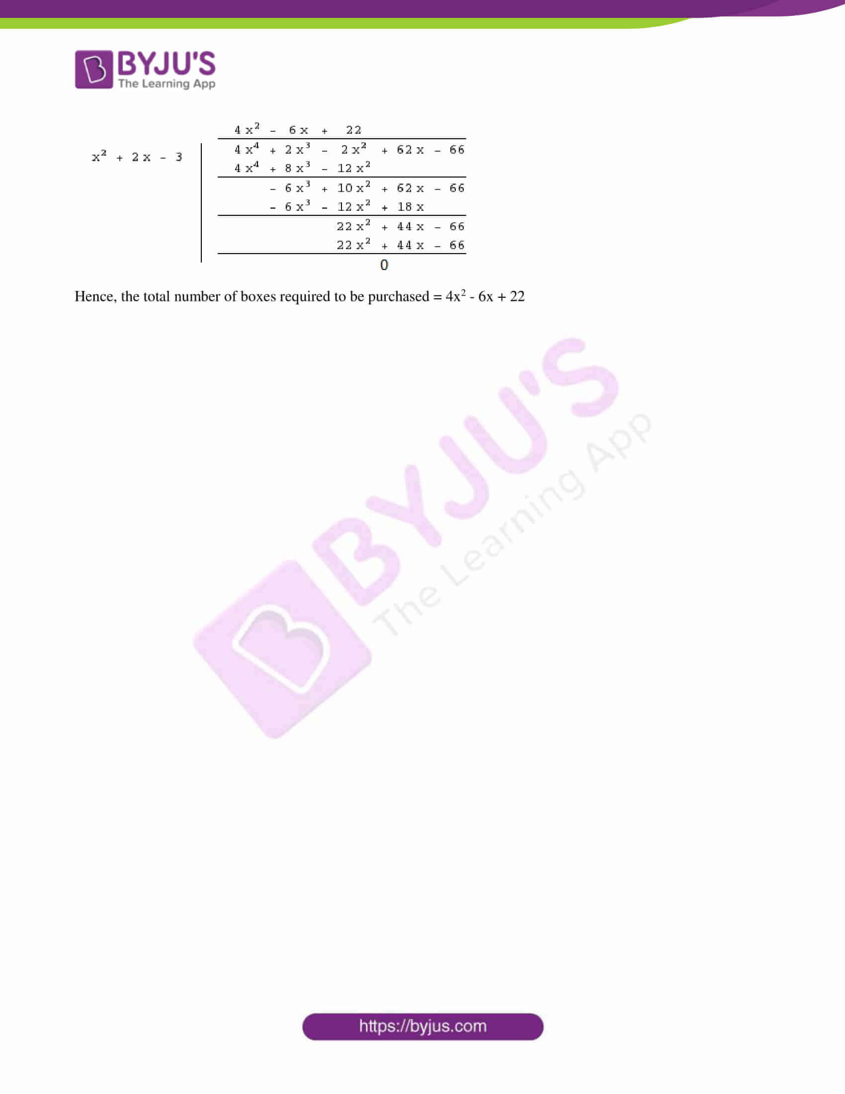 tl board ssc class 10 maths 2018 question paper 1 with sol 11
