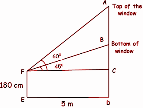 TN board Class 10 Maths Solutions Chapter 6 Exercise 6.2 Question Number 2