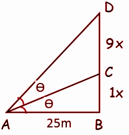 TN board Class 10 Maths Solutions Chapter 6 Exercise 6.2 Question Number 3