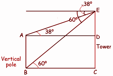 TN board Class 10 Maths Solutions Chapter 6 Exercise 6.3 Question Number 1
