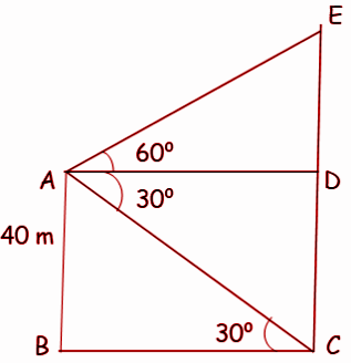 TN board Class 10 Maths Solutions Chapter 6 Exercise 6.4 Question Number 2