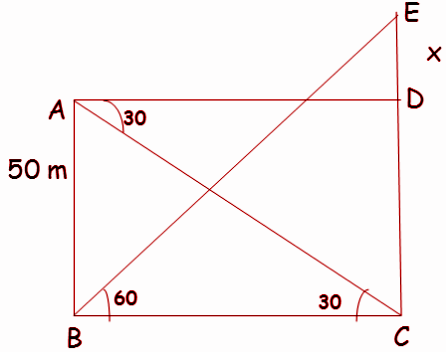 TN board Class 10 Maths Solutions Chapter 6 Exercise 6.4 Question Number 4