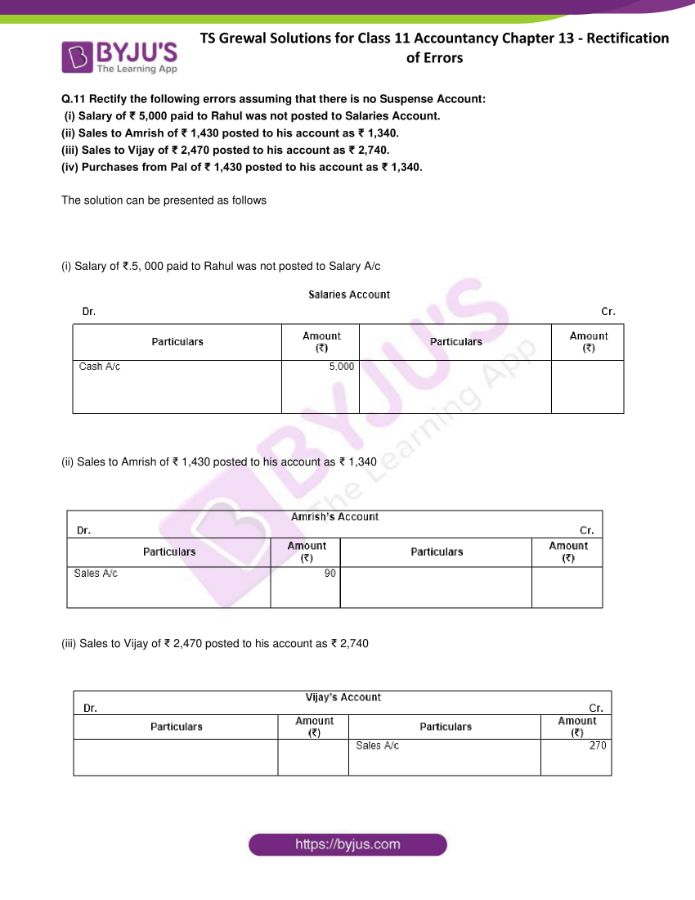 ts grewal solutions for class 11 account chapter 13 min 11