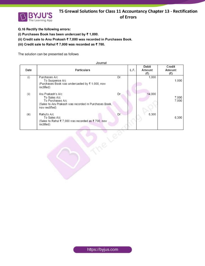 ts grewal solutions for class 11 account chapter 13 min 16
