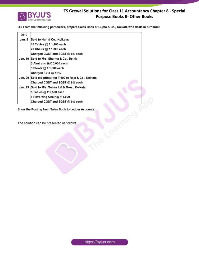 ts grewal solutions for class 11 account chapter 8 min 20