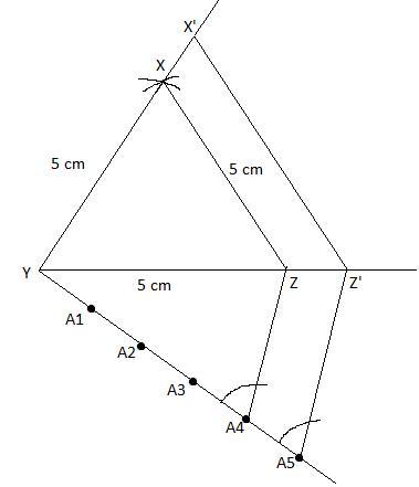 TS SSC class 10 maths 2018 paper 2 solution 17(a)